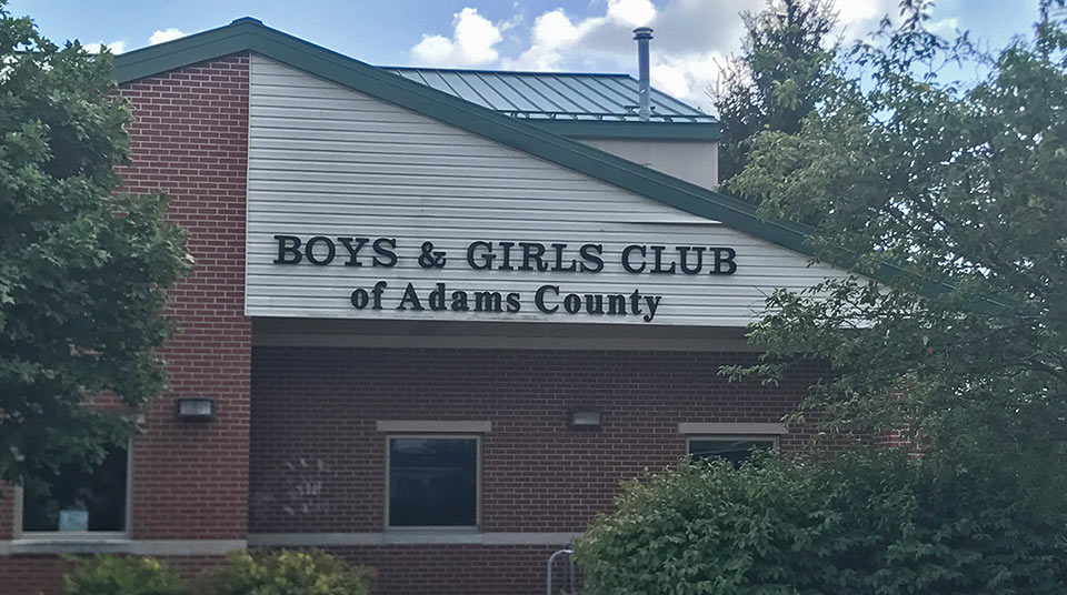 Boys and Girls Club of Adams County