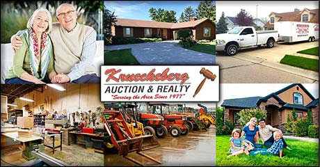 Krueckeberg Auction Realty & Ideal Realtors