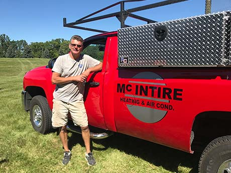 McIntire Heating and Air Conditioning