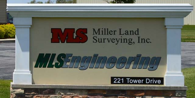 Miller Land Surveying, Inc.