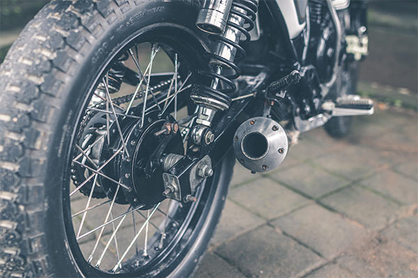 View Motorcycle Service & Repair